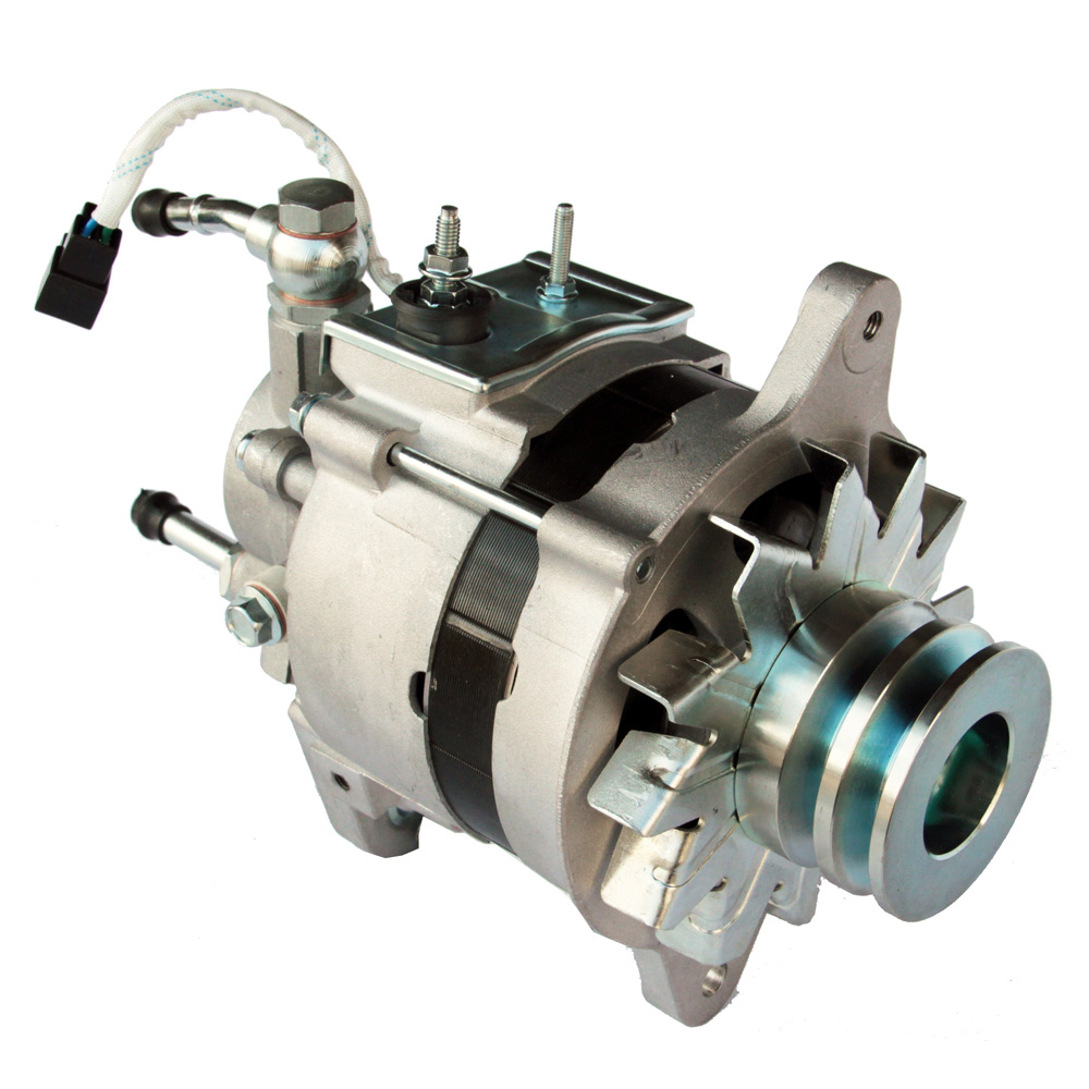 Quality Heavy Duty Alternator 100210 3660 Manufacturer From Taiwan Dah Kee Co Ltd
