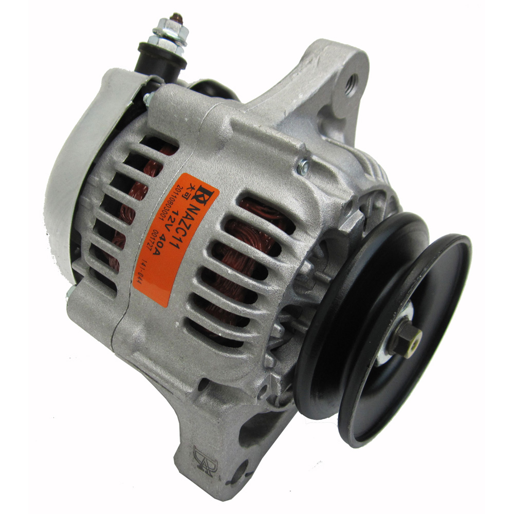 Quality Heavy Duty Alternator 100211 1660 Manufacturer