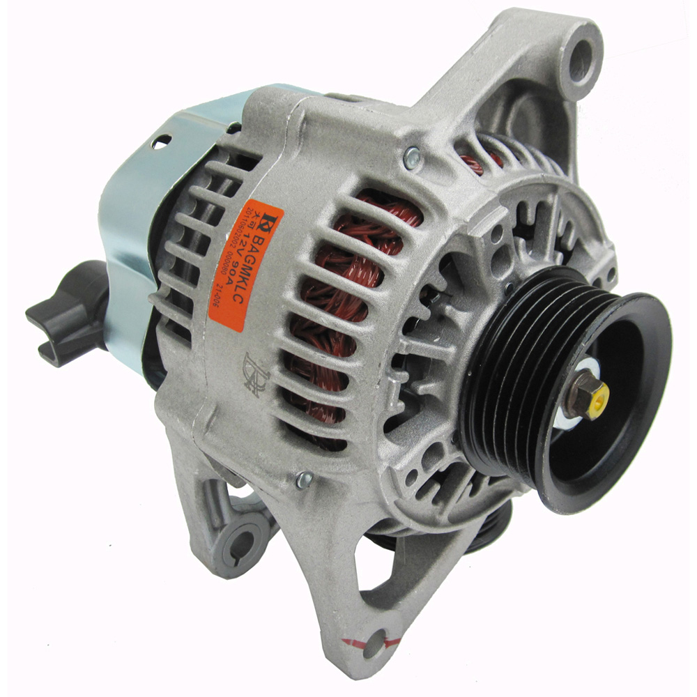 Quality America Alternator 121000 3521 Manufacturer From