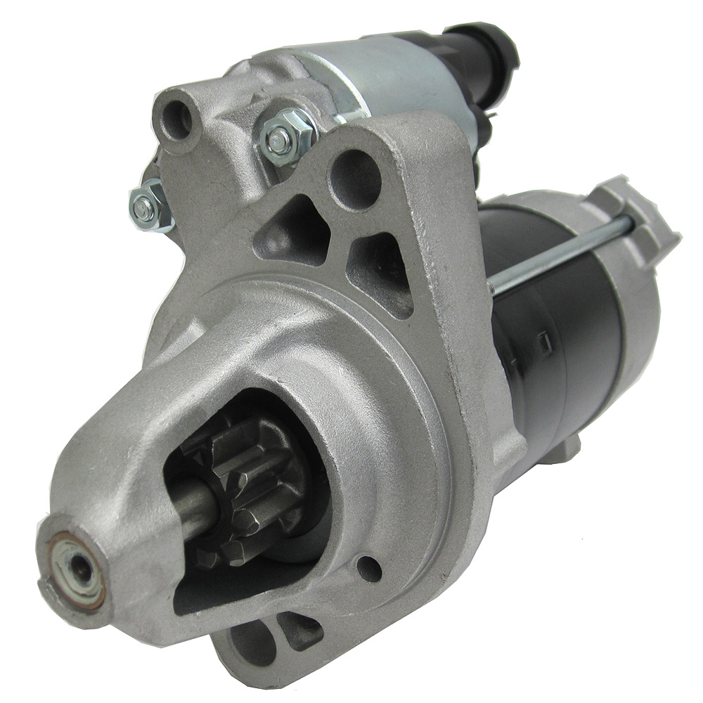 Quality Honda Starter 428000 0280 Manufacturer From