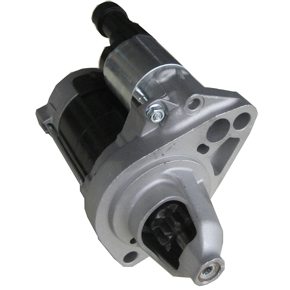 Quality Honda Starter 17957 Manufacturer From Taiwan