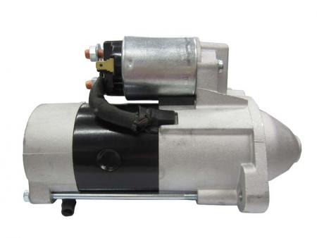 Quality Mitsubishi Starter M2t84571 Manufacturer From Taiwan Dah Kee Co Ltd