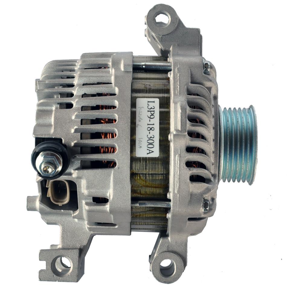 De calidad MAZDA alternador - A2TJ0391 fabricante de Taiwán | DAH KEE Co., Ltd.