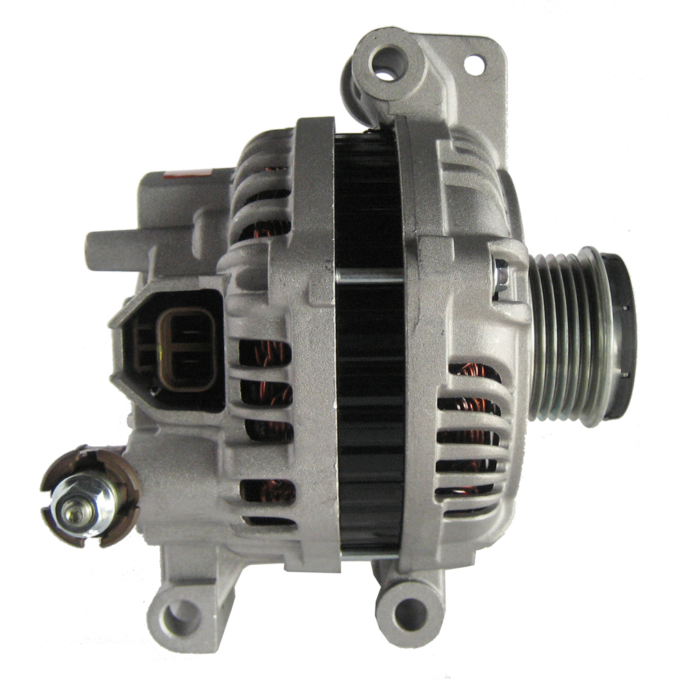 Quality MAZDA Alternator - A3TG0081 manufacturer from ...