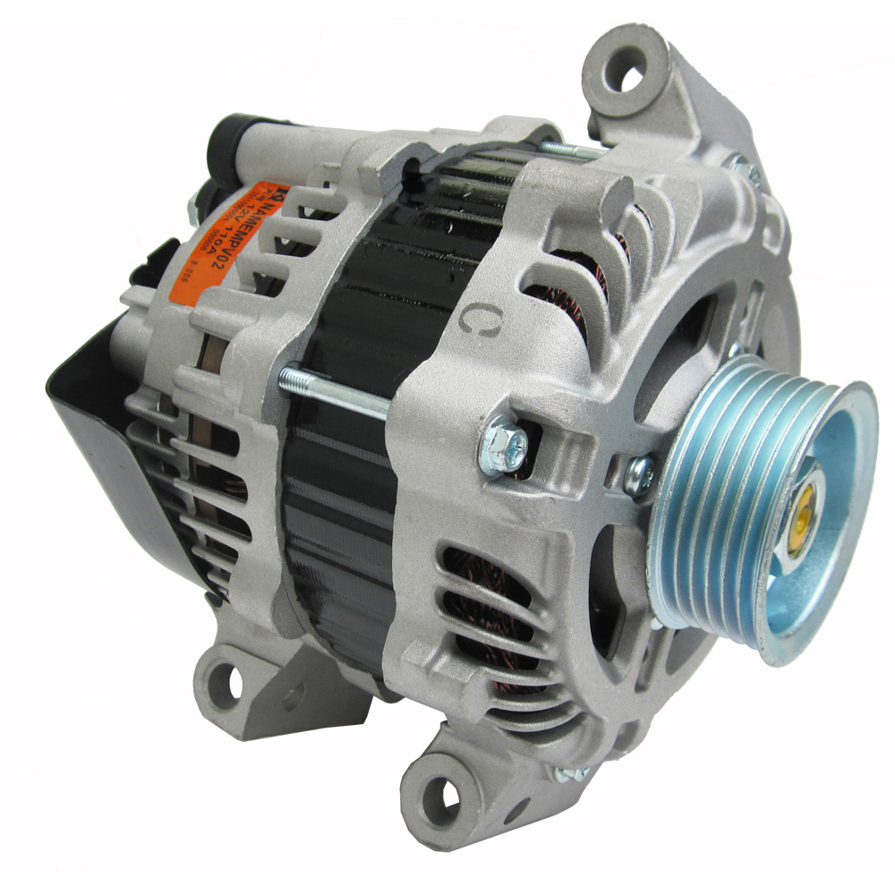 Quality Mazda Alternator A3tj0191 Manufacturer From