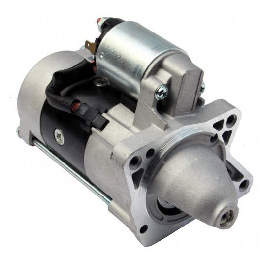 Quality mazda starter m2t87271 manufacturer from taiwan for Starter motor for sale