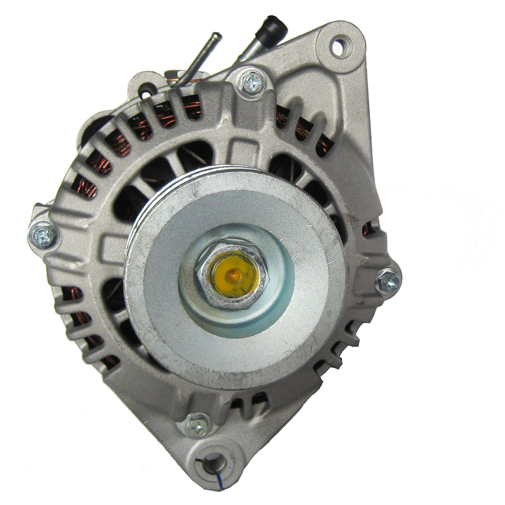 Quality Mitsubishi Alternator A3t04999 Manufacturer From