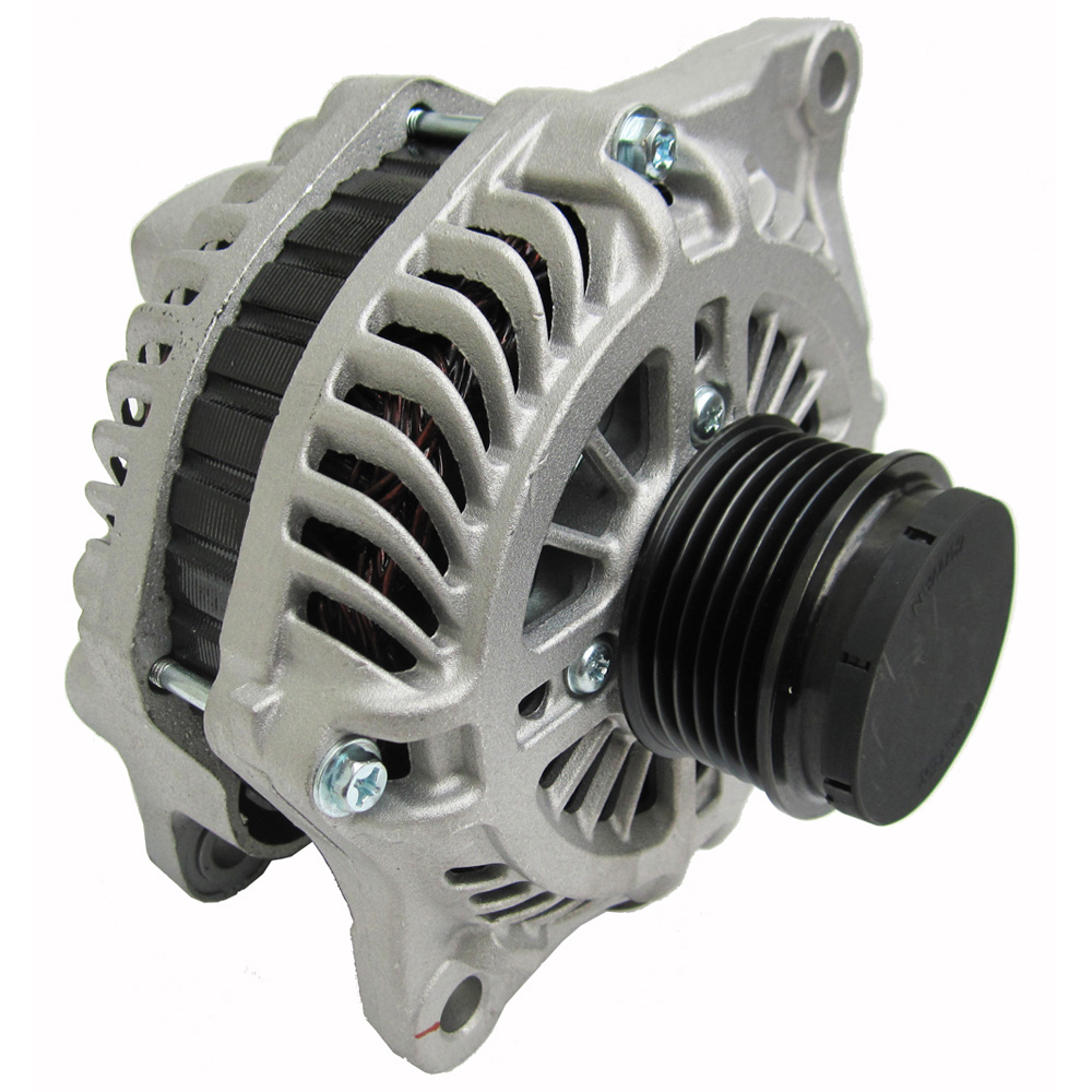 Quality Mitsubishi Alternator A3tg3181 Manufacturer From