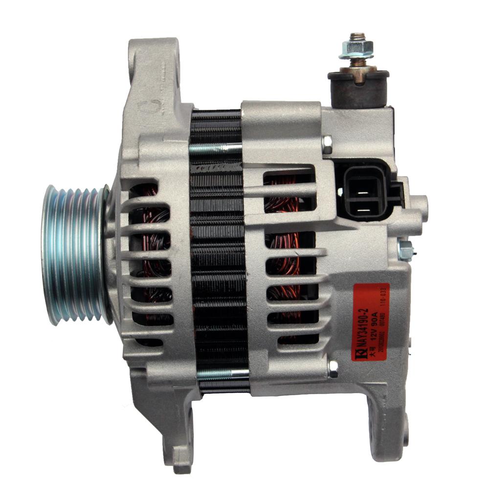 Quality Nissan Alternator Lr1100 722 Manufacturer From