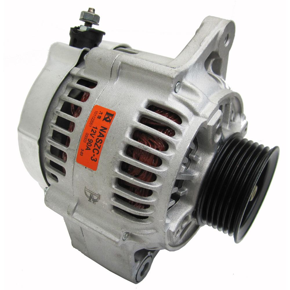 Quality Suzuki Alternator 102211 1430 Manufacturer From