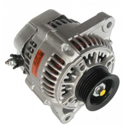 Quality Toyota Alternator 102211 1110 Manufacturer From