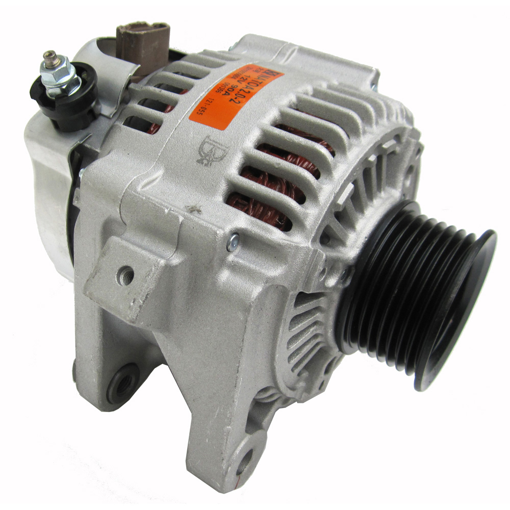 Quality Toyota Alternator 102211 2120 Manufacturer From