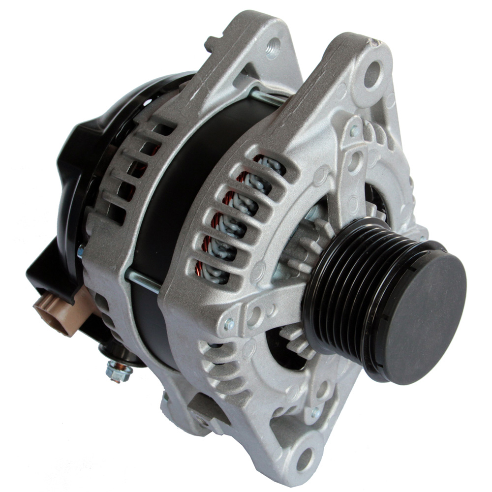Quality Toyota Alternator 104210 2090 Manufacturer From