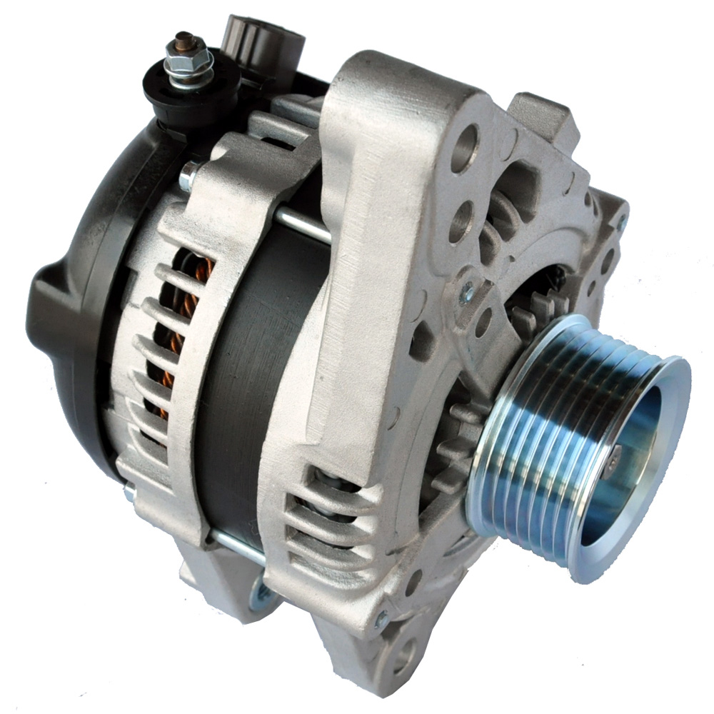 Quality Toyota Alternator 104210 3470 Manufacturer From
