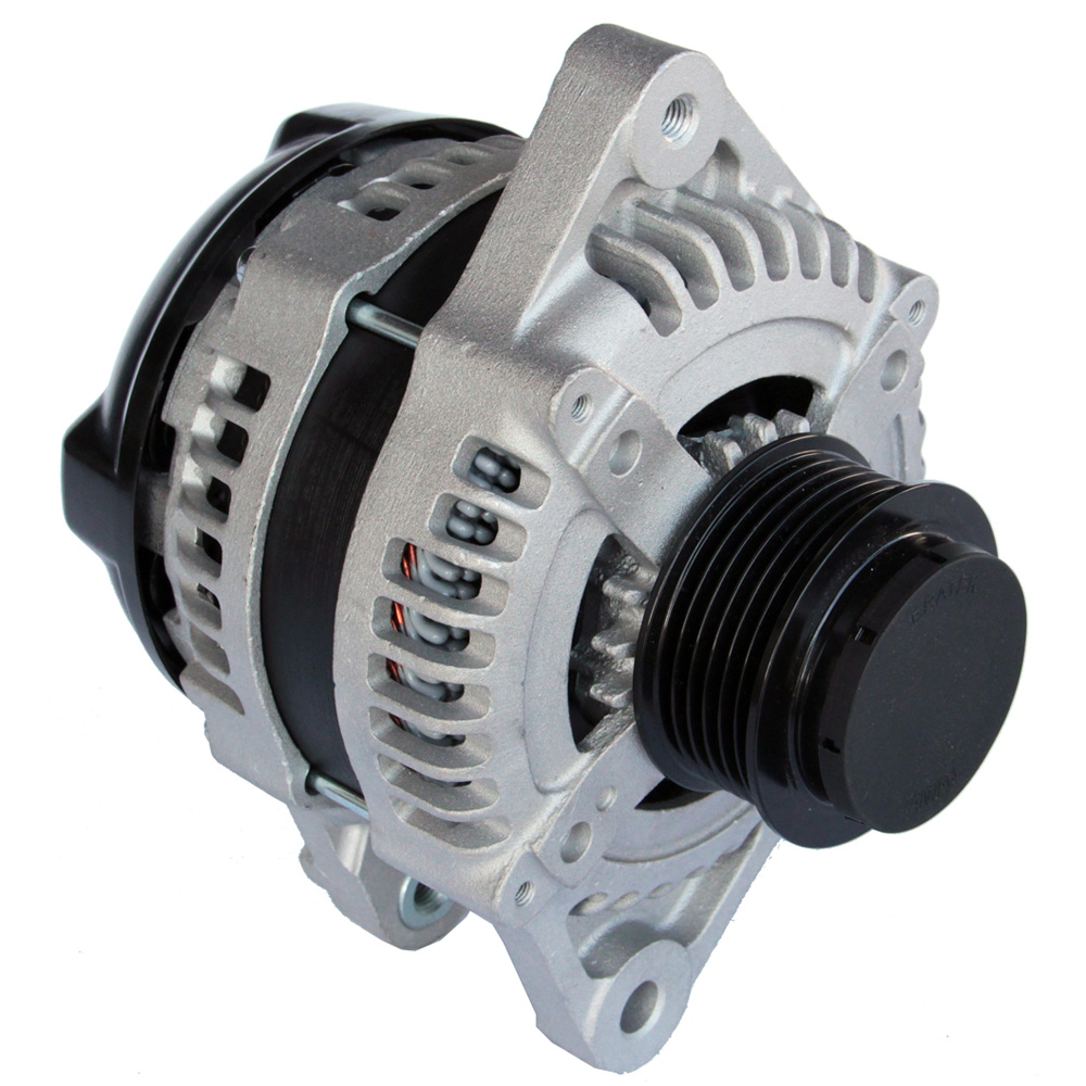Quality Toyota Alternator 104210 4101 Manufacturer From