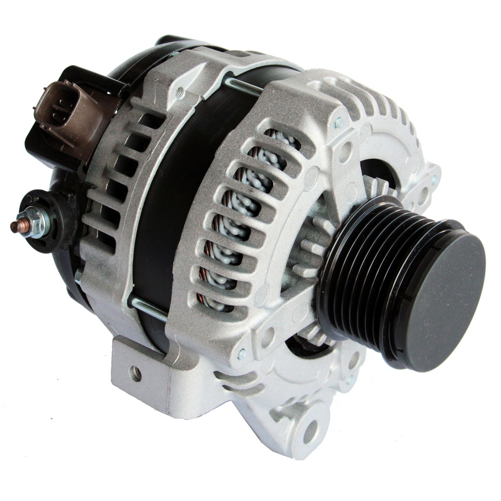 Quality Toyota Alternator 104210 4880 Manufacturer From